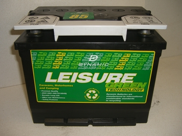 85amp leisure battery