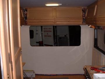 caravan repair 2